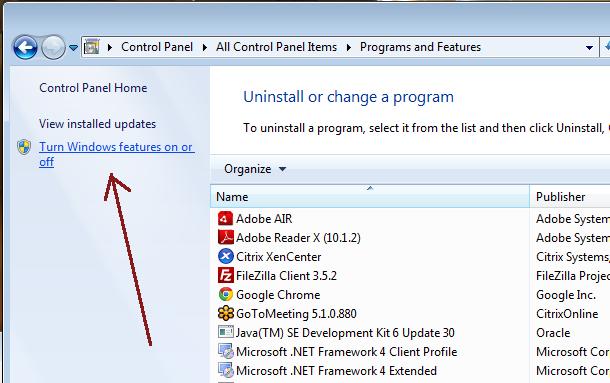 mod_cfml - Installation - IIS on Windows